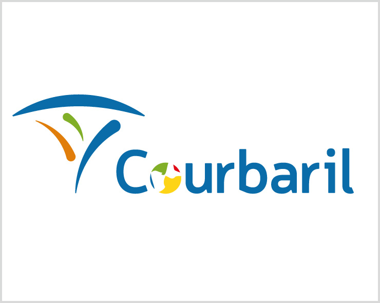 Logo Courbaril
